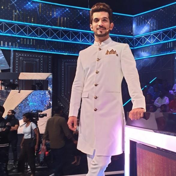Arjun Bijlani Biography, TV Shows, Web Series, Instagram, Wife, Family